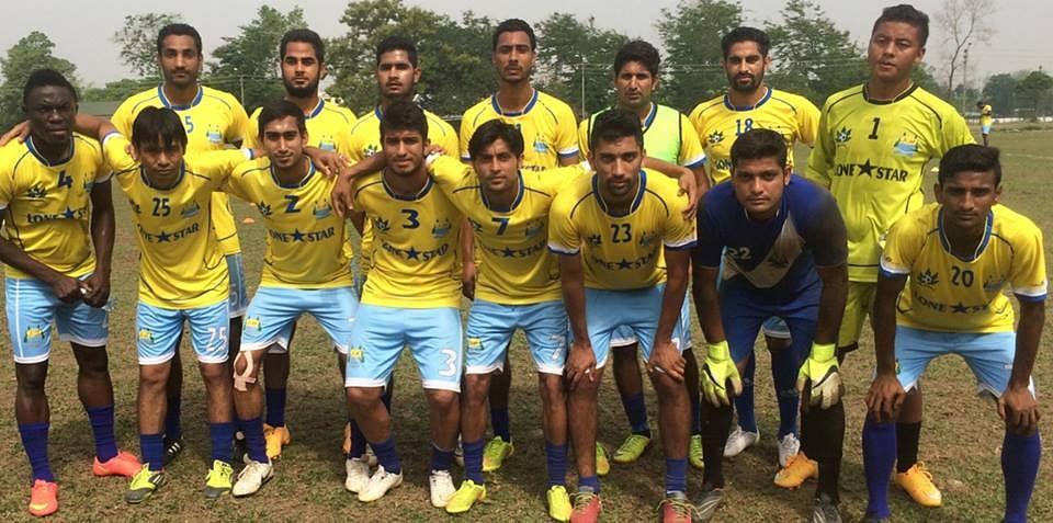 2nd Division I-League: LoneStar Kashmir FC register emphatic 4-0 win against United SC