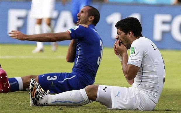 10 shocking moments in sport