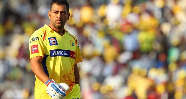 Chennai Super Kings' success comes from young players stepping up to the occasion: MS Dhoni