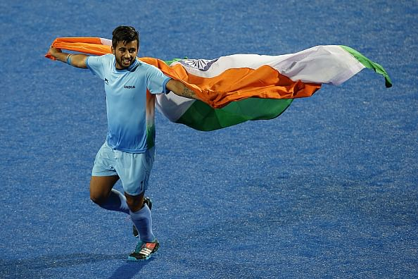 We are confident of winning a medal at the Rio Olympics: Manpreet Singh