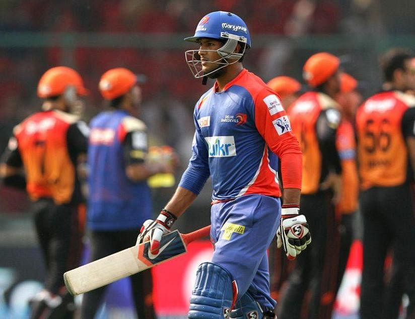 IPL 2015: Team of the week (April 13 to 19)