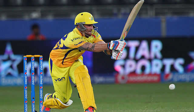 IPL 2015 - Chennai Super Kings' ideal playing XI