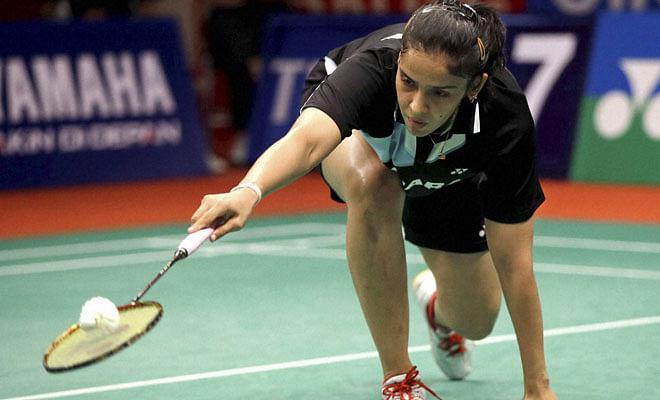 Saina Nehwal and P.V. Sindhu ousted from Asia Championships