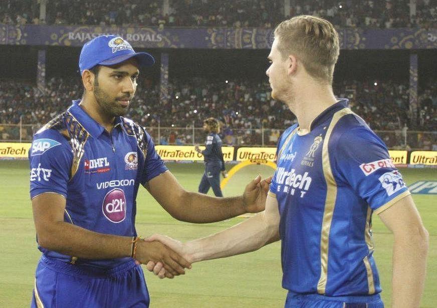 IPL 2015: Confident Mumbai Indians face Rajasthan Royals in crucial IPL clash
