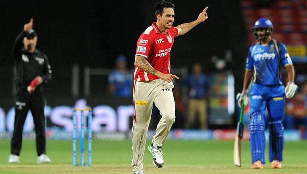 Kings XI Punjab beat the Rajasthan Royals via Super Over, end win-streak