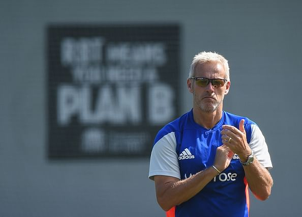 Focus on West Indies tour and not on Pietersen: England coach Moores