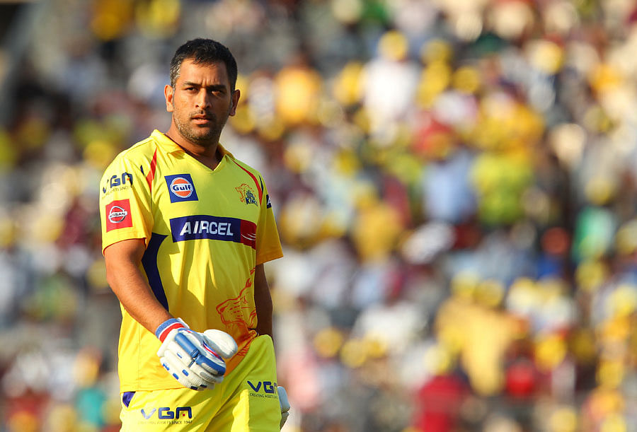 Dhoni Csk Wallpapers For Windows 7 us Chennai Super Kings