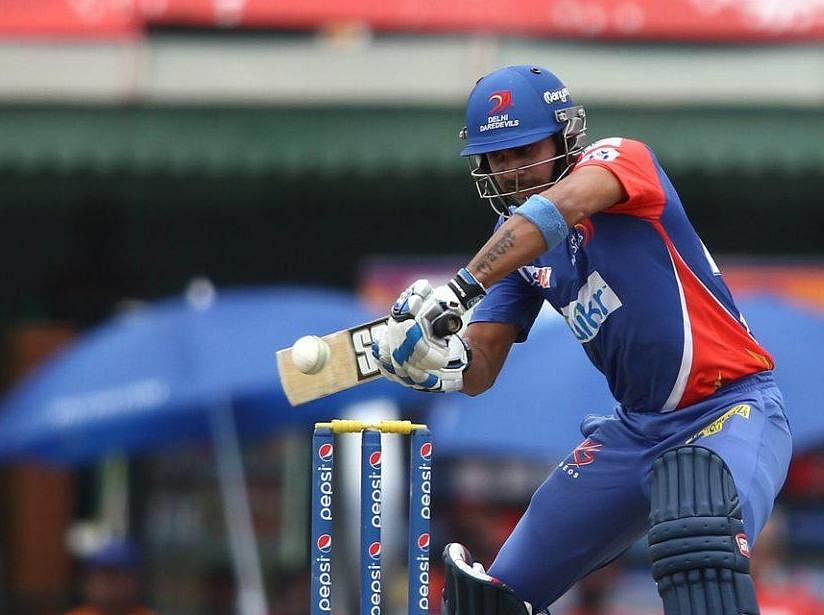 Delhi Daredevils' batting unit needs to fire: Manoj Tiwary