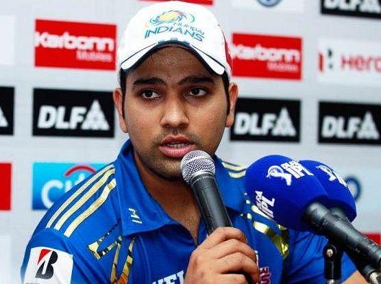 Rohit Sharma praises Mumbai Indians batsmen