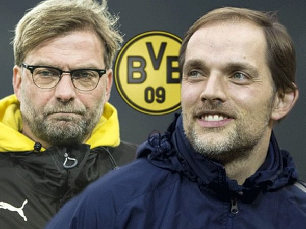 Borussia Dortmund: As Klopp bids farewell and Tuchel takes over, what's next for the Black and Yellow?