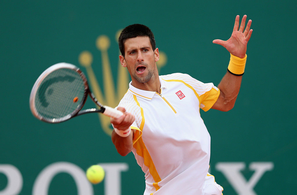Is Novak Djokovic poised to win the Monte Carlo Masters again this year?
