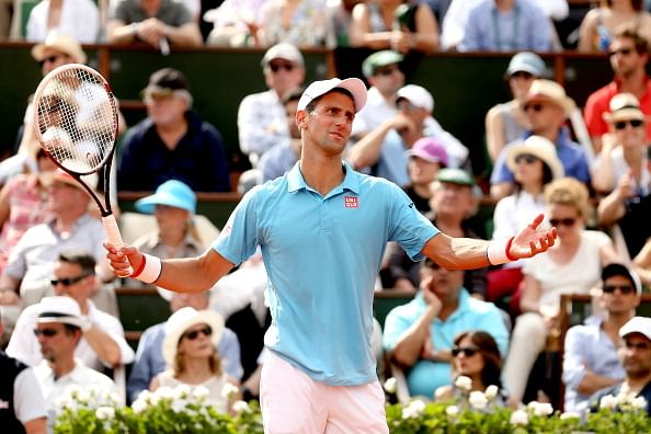 What Novak Djokovic needs to do to win the French Open
