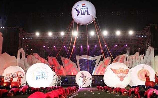Bollywood, cricket ramp up 'India Ka Tyohaar' at IPL-8 opening ceremony