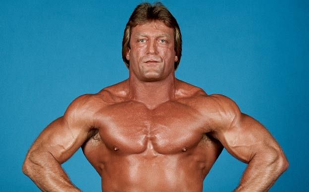 10 backstage tough guys in the WWE locker-room