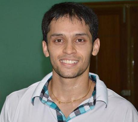 Interview with Parupalli Kashyap: