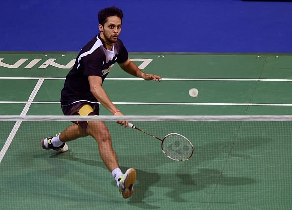 Badminton Asia Championships: Parupalli Kashyap beats Derek Wong to advance to the second round