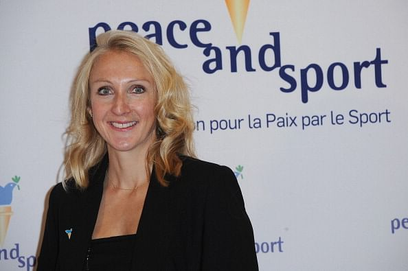 Paula Radcliffe to receive London Marathon Lifetime Achievement Award