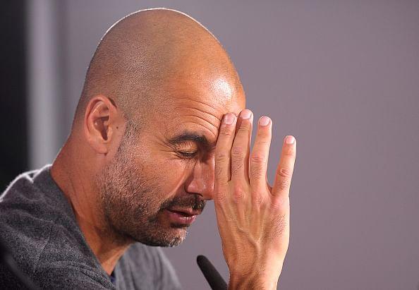 I played no role in club doctor's resignation: Bayern Munich coach Pep Guardiola