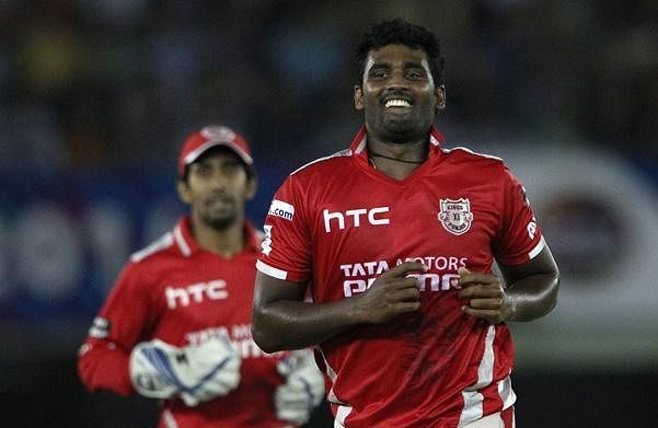 IPL offers great learning experience: Thisara Perera