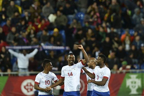 Unfancied Cape Verde stun Ronaldo-less Portugal 2-0 in international friendly