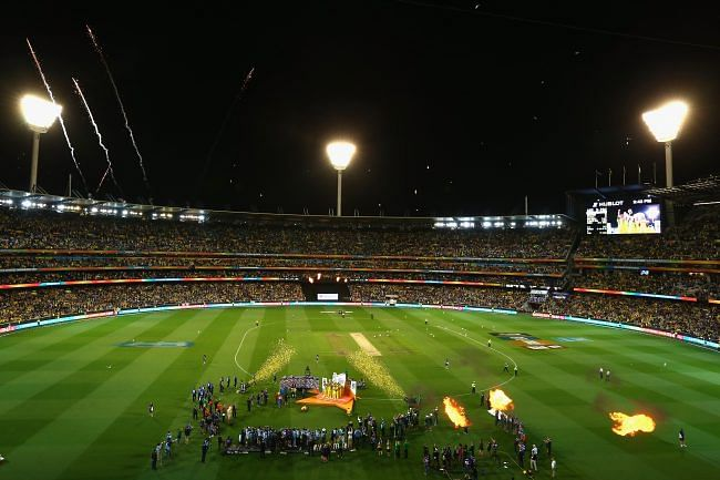 2015 event rated as most popular Cricket World Cup of all time