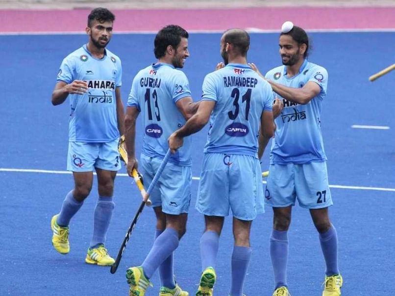 India pip Canada 5-3 after final quarter goal glut in Sultan Azlan Shah trophy