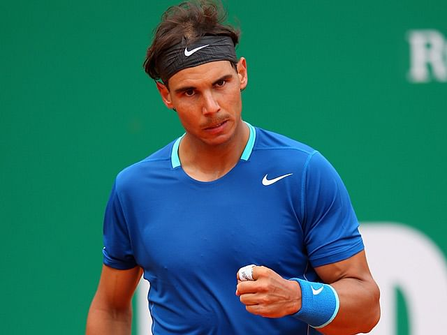 Rafael Nadal to play for Indian Aces in the IPTL