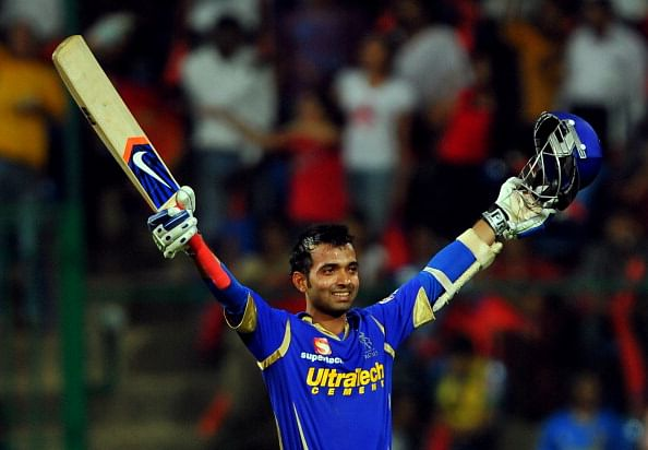 IPL 2015 - Rajasthan Royals' ideal playing XI