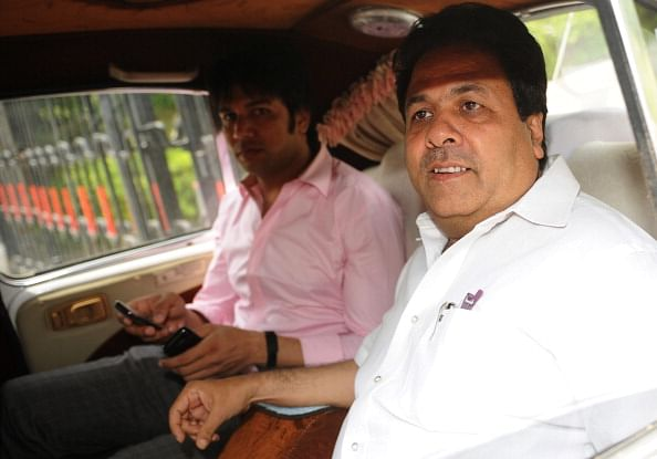 IPL: Rajeev Shukla returns as chairman of governing council