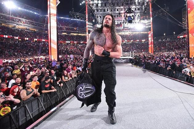 Roman Reigns Asked To Retire By His Family More Backstage