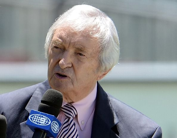 When Richie Benaud picked his greatest Test XI in 2004
