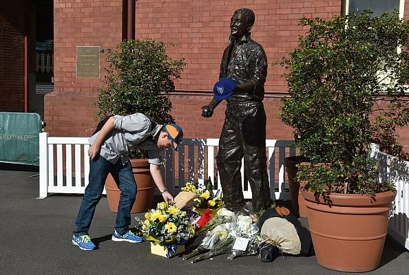 Benaud family declines state funeral offer