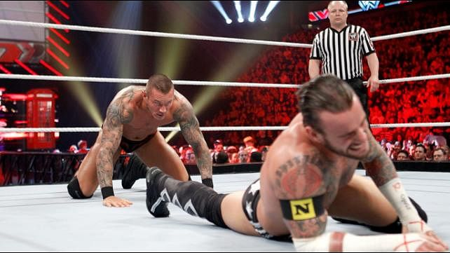 Randy Orton and Roddy Piper talks CM Punk in UFC, Ronda Rousey new book, more