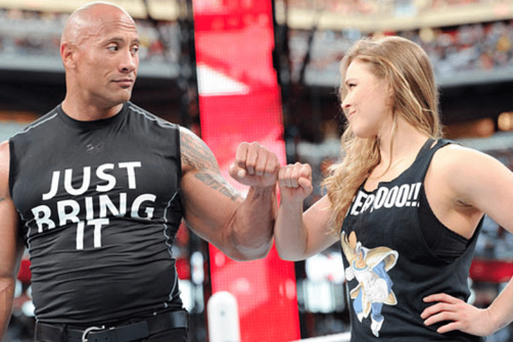 5 Surprises at WrestleMania 31 no one saw coming