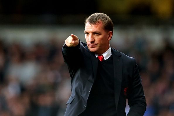 Why Brendan Rodgers is the right man to manage Liverpool
