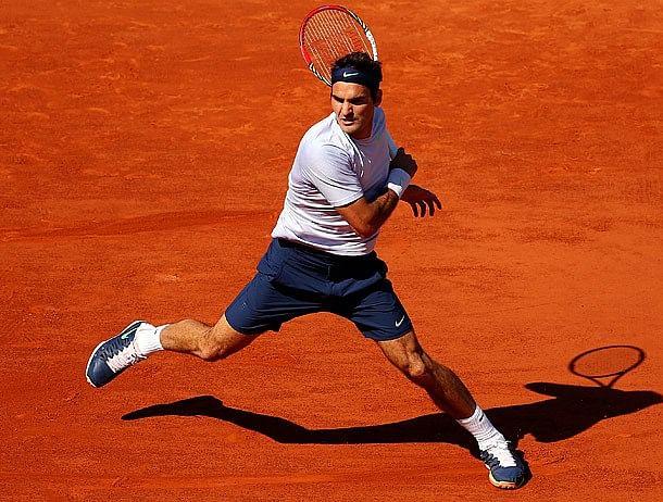 Can Roger Federer lift the Roland Garros trophy in 2015?