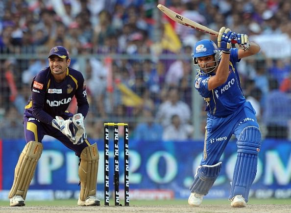 Rohit Sharma confident about IPL opener
