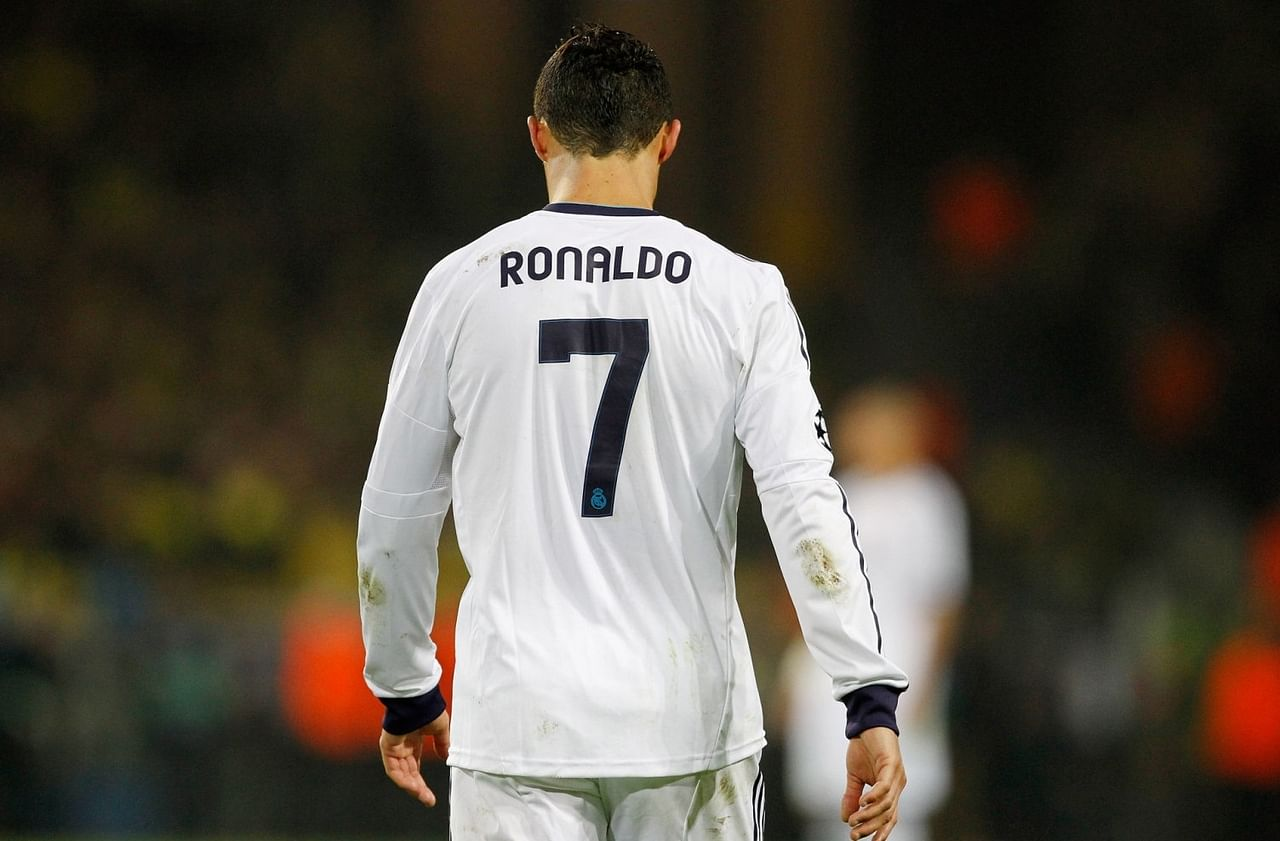 The 9 most iconic numbers in football history
