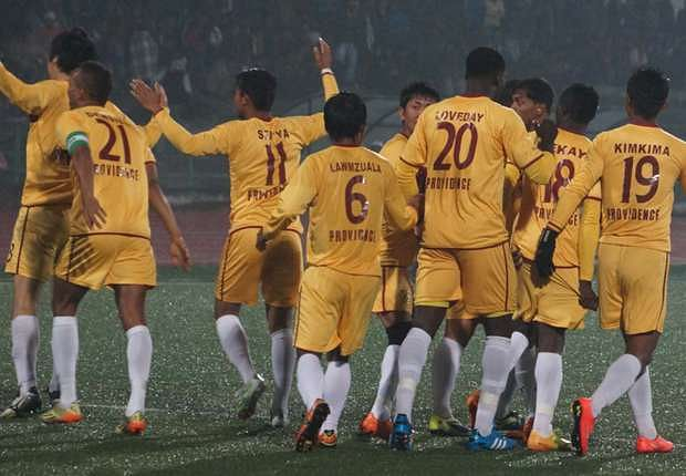 I-League: Royal Wahingdoh stun Mohun Bagan 3-2 in thriller