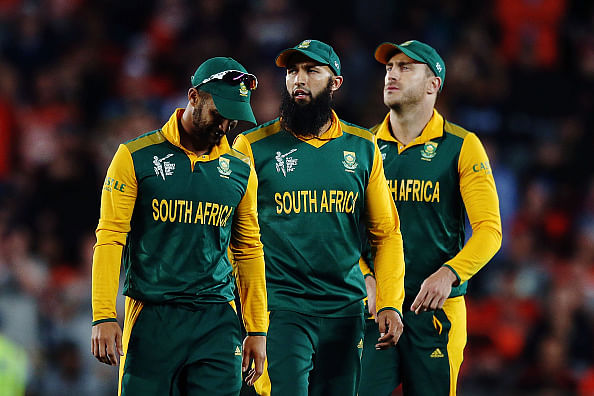 Mike Horn hints that there was political interference in the South African team selection