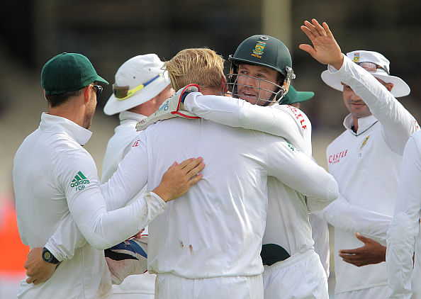 Who South Africa should take for the upcoming Test series in India