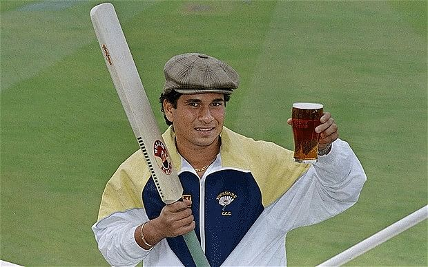 5 Indian cricketers who were one-season wonders in English county cricket