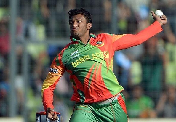 Will be thinking of the Pakistan tour during IPL: Bangladesh all-rounder Shakib Al Hasan