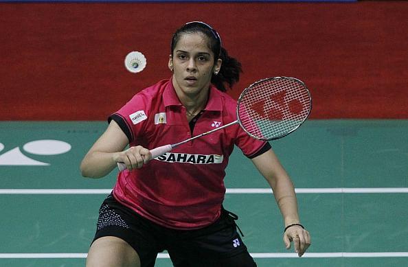 I will be World No. 1 again: Saina Nehwal