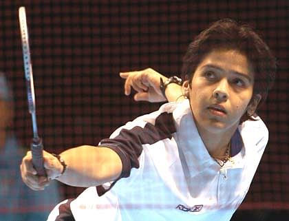 Journey of Saina Nehwal from junior champion to world number 1