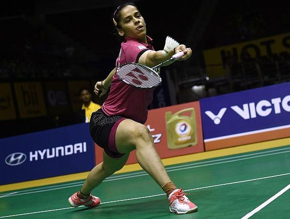 Saina Nehwal's Malaysia Open campaign ends