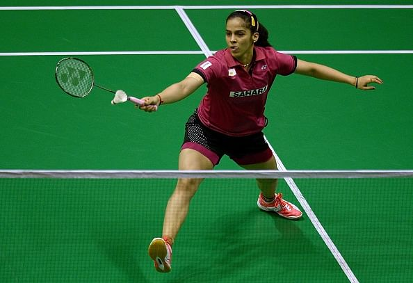 Twin top rankings reflect rise of women in Indian sports: Saina Nehwal