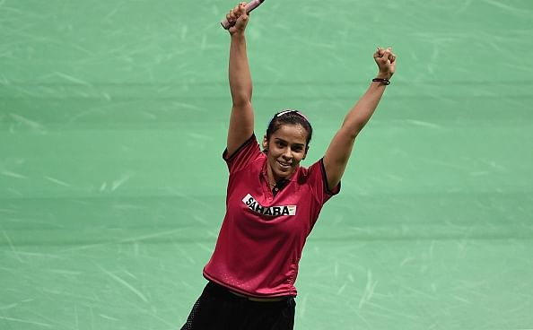 Badminton Asia Championships: Saina Nehwal off to a winning start