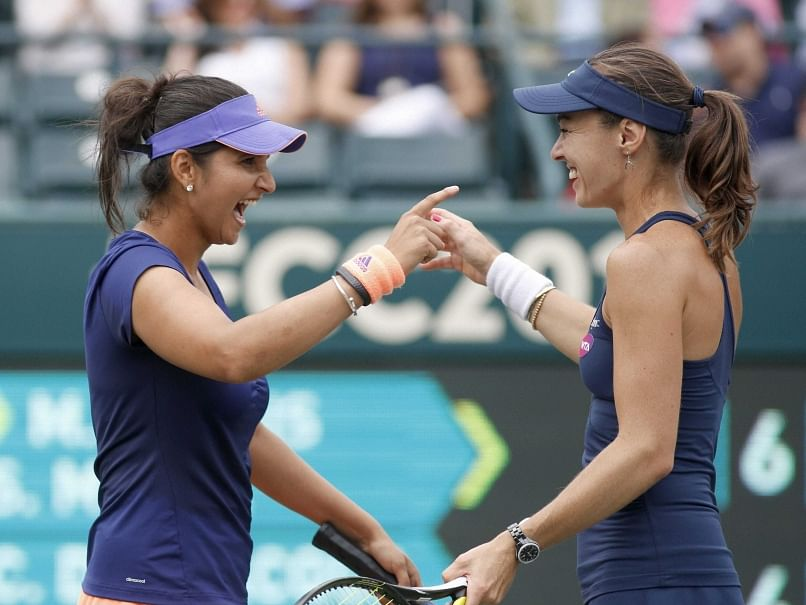 Being Sania Mirza: Will the World No. 1 doubles player ever get to fully enjoy her success?