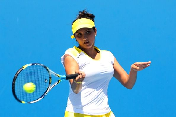 I will keep playing until I enjoy the sport: Sania Mirza